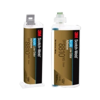 3M Scotch-Weld EPX Acrylic Adhesive DP8810NS 45ml - Click for more info