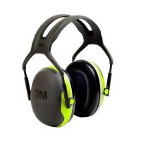 3M Peltor X4A Premium Earmuff, 10 per carton - Click for more info