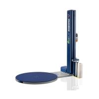 Ecoplat FRD Semi Automatic Stretch Film Machine - Click for more info