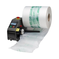 Sealed Air Fill-Air Rocket Perofated Film 200mmx1800m - Click for more info