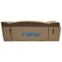 Ranpak Fillpak Standard Paper E702500 50Gsm 500M - Click for more info