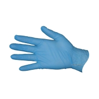 Pro-Val Nitrile Disposable Glove 41061 MEDIUM 10 box per ctn - Click for more info