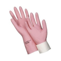Ansell Premium Gloves Silverlined #7.5 PINK 3522 144 per ctn - Click for more info