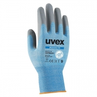 Uvex C5 Phynomic Foam Size 8 - Click for more info