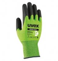 Uvex D500 Foam Size 9 Cut D Gloves - Click for more info