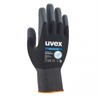 Uvex XG Size 8 Gloves - Click for more info