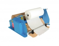 Ranpak Geami WrapPak Manual - Click for more info