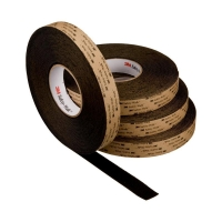 3M Safety-Walk Slip-Resistant Tape BLACK 25mmx18.2m - Click for more info