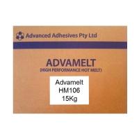 Advamelt 106 Freezer Grade Packaging Hot Melt 15Kg - Click for more info