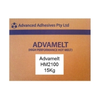Advamelt 2100 Packaging Hot Melt Water White 15Kg - Click for more info