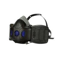 3M Secure Click Half Facepiece Reusable Respirator - Click for more info