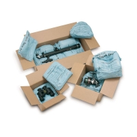 Sealed Air Instapak Quick Bag #10 380mmx455mm 180 per carton - Click for more info