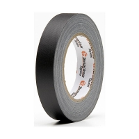 Tenacious Bookbinding Tape K160 BLACK MATT 48mmx25m - Click for more info