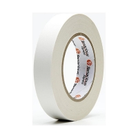 Tenacious Bookbinding Tape K160 WHITE MATT 48mmx25m - Click for more info