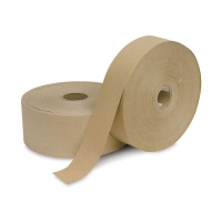 Kraft Paper 45GSM 75mmx400m - Click for more info