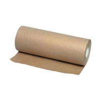 Kraft Paper 60GSM 600mmx340m - Click for more info