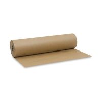 Kraft Paper 70GSM 600mmx320m - Click for more info
