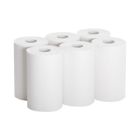 Livi Towel Roll Essential 1202 1 Ply 100m 16 Rolls per ctn - Click for more info