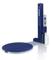 Masterplat PGS Semi Automatic Stretch Film Machine - Click for more info