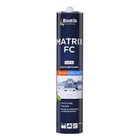Bostik Matrix FC Cartridge WHITE 365Gm - Click for more info