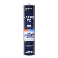 Bostik Matrix FC Cartridge GREY 365Gm - Click for more info