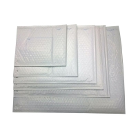 Polycell MaxiPack Cushioned Mailers 210mmx270mm 200 per ctn - Click for more info