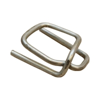 Signode Metal Buckles 15mm 1000 per bag - Click for more info