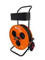 Combination Strap Dispenser Cord & PP Core Size - Click for more info