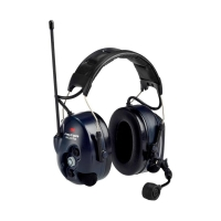 3M Peltor Lite-Com Plus Two-Way Headset - Click for more info