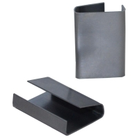 Polypropylene Strapping Seals 15mm OF58 1000 per box - Click for more info