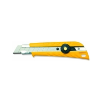 Diplomat Cutter Snap Blade Heavy Duty OLFA L-1 - Click for more info