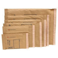 Sealed Air Jiffy Padded Bag P5 265X380 (100 per carton) - Click for more info