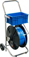 Polystrap Dispenser to suit 200mm Core Size - Click for more info