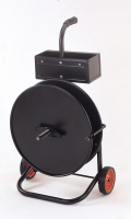 PP/Composite Strap Dispenser to suit 200mm Core - Click for more info