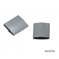 DURA-GRIP SHORT PUSHER SEALS 16x25mm FOR STEEL STRAPPING - Click for more info