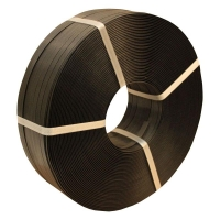 Signode Poly Strapping 15X1000M H/D BLACK - Click for more info