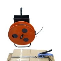 Heavy Duty PP Dispenser Bundle(Includes Tensioner & Buckles) - Click for more info