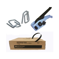 Heavy Duty PP Dispenser Pack (Including Tensioner & Buckles) - Click for more info