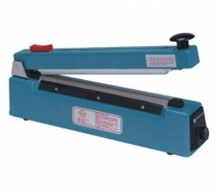 IMPULSE HAND SEALER  WITH CUTTER 300MM - Click for more info