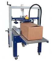 ROBOTAPE 50 M SEMI-AUTOMATIC FIXED FORMAT TAPING MACHINE - Click for more info