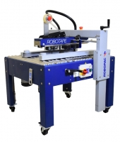 ROBOTAPE 50 ME LH SEMI-AUTOMATIC TAPING MACHINE - Click for more info