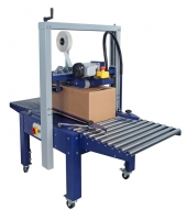 ROBOTAPE 50 TBD SEMI-AUTOMATIC TAPING MACHINE - Click for more info