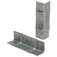 Signode R Corner Brackets Galvanised (500 per carton) - Click for more info