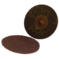 3M 36 Grit #361F 75mm Roloc Disc (50 per carton) - Click for more info