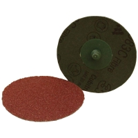 3M 80 Grit #361F 75mm Roloc Disc Yellow (50 per carton) - Click for more info