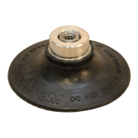3M Roloc Disc Pad 45091 HARD 75mm - Click for more info