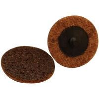 3M A CRS 50mm Roloc Scotch-Brite Disc BROWN - Click for more info
