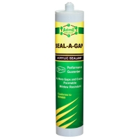 Seal-A-Gap 300GM White Acrylic Gap Filler - Click for more info