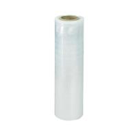 Stretch Film CLEAR 23UM H203 500mmx400m (4.25KG) - Click for more info