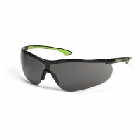 Uvex Sportstyle THS Safety Glasses Grey - Click for more info